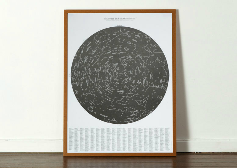 dorothy_star-chart-modern-day_open-edition_frame