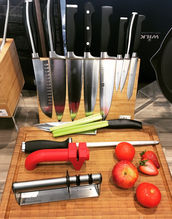 zwilling knife set kildare village