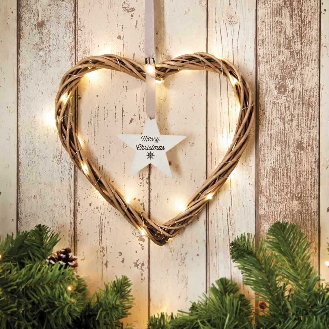 Dunnes Store Christmas Decorations: GAFF's Top 10: Christmas Lights You Need This Season