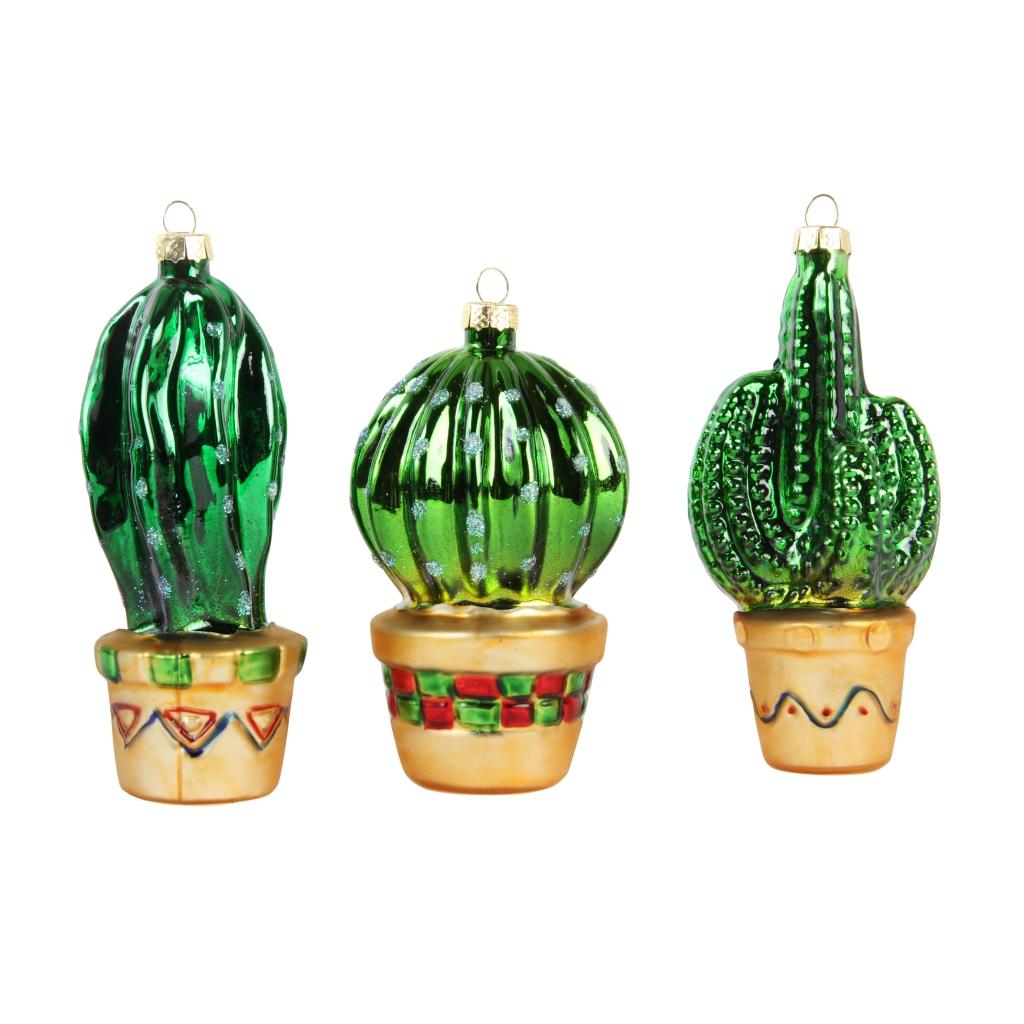 cactus-kerst
