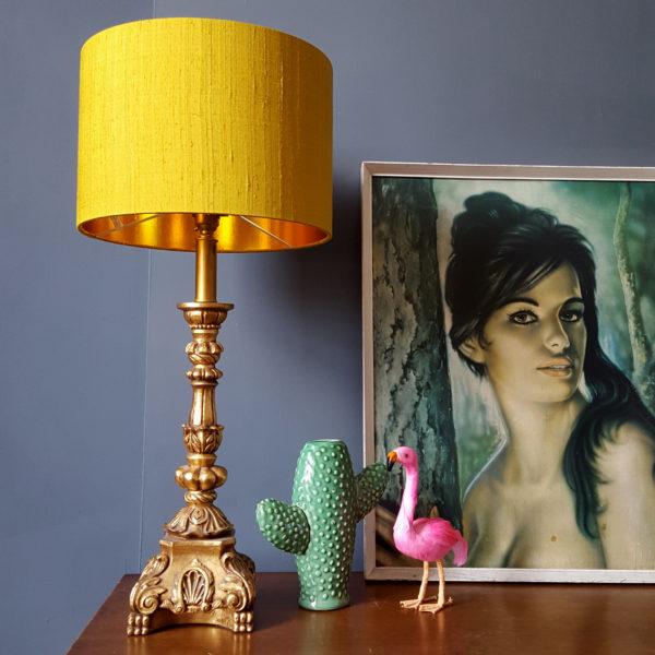 love frankie lamp